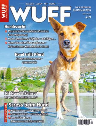 WUFF – Das Hundemagazin 04/2021
