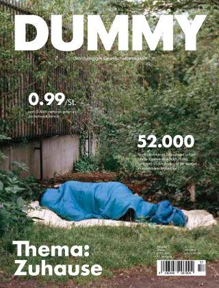 DUMMY #57 Zuhause