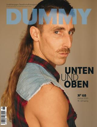 DUMMY #68 Unten und oben