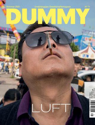 DUMMY #71 Luft