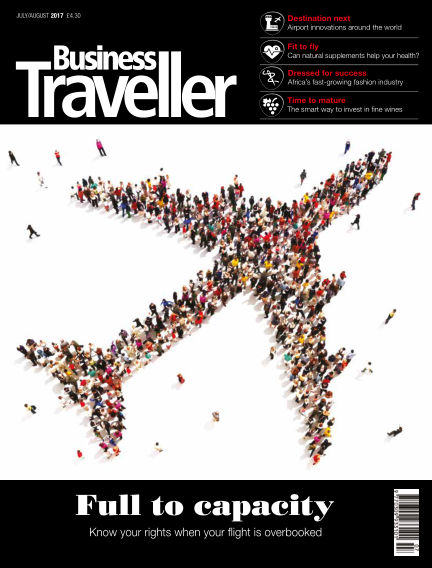 Business Traveller UK July 01, 2017 00:00