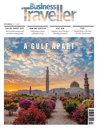 Business Traveller UK February2019