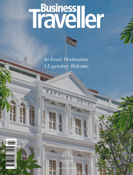 Business Traveller UK February 27, 2020 00:00