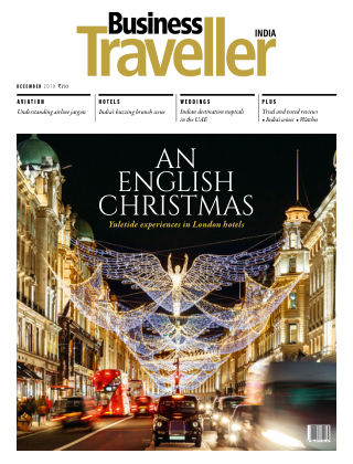 Business Traveller India December 2019