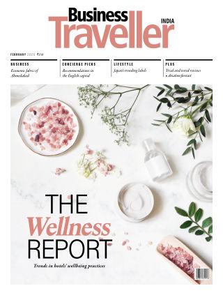 Business Traveller India February 2020