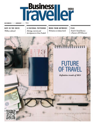 Business Traveller India Dec-Jan 2021