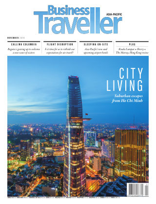 Business Traveller Asia Pacific November_2018