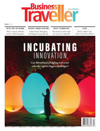 Business Traveller Asia Pacific Apr2019