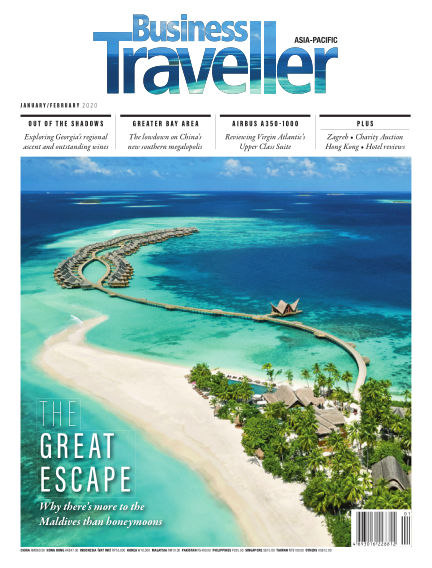 Business Traveller Asia Pacific January 01, 2020 00:00