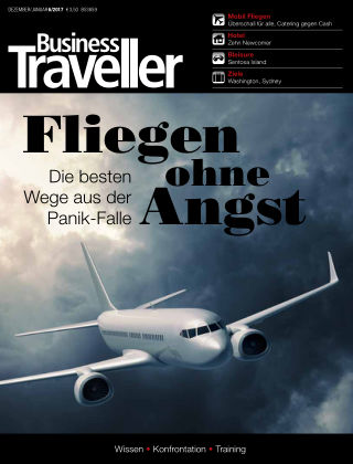 Business Traveller Germany Dec Jan 2017
