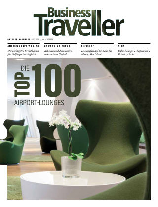 Business Traveller Germany Oct Nov 2018