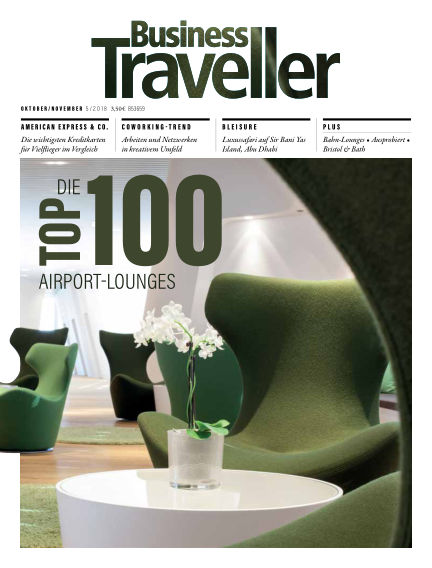 Business Traveller Germany