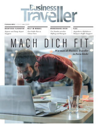Business Traveller Germany 012020