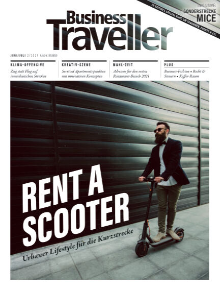 Business Traveller Germany