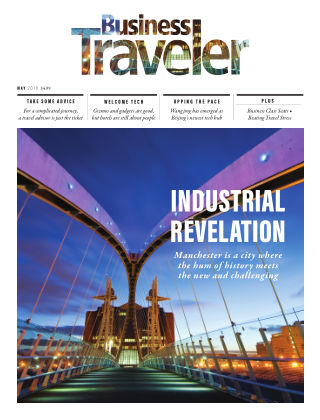 Business Traveler US May2019
