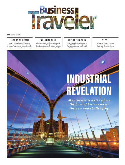 Business Traveler US May 07, 2019 00:00