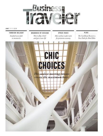 Business Traveler US June 27, 2019 00:00