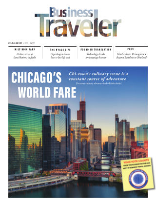 Business Traveler US Jul-Aug2019