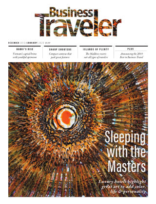Business Traveler US Dec/Jan 2020