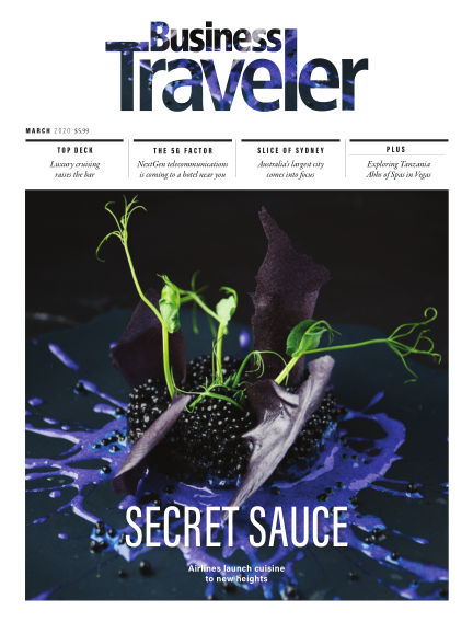 Business Traveler US March 01, 2020 00:00