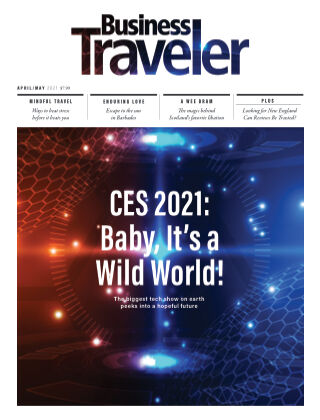 Business Traveler US Apr/May 2021