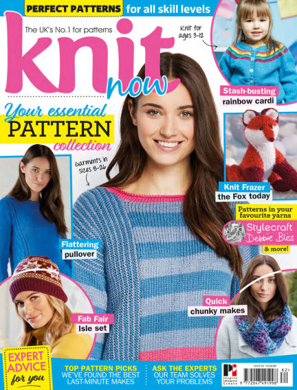 Knit Now November 30, 2017 00:00