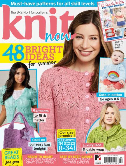 Knit Now June 14, 2018 00:00