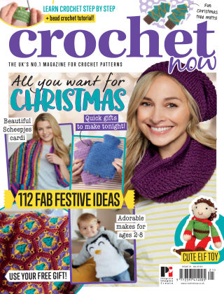 Crochet Now Issue 21