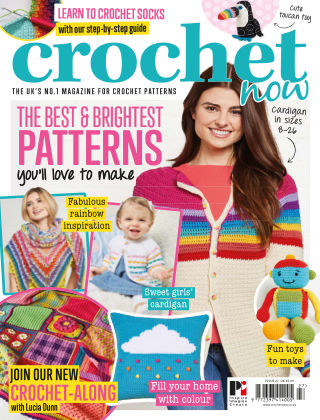 Crochet Now Issue 27
