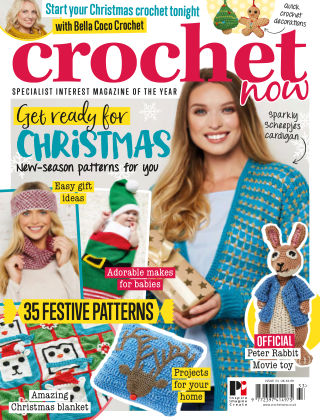 Crochet Now ISSUE33