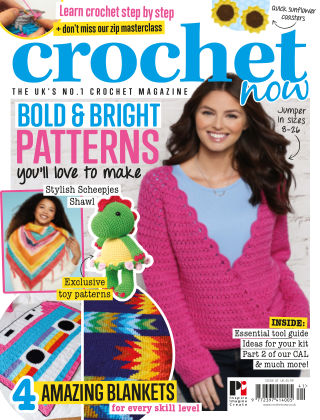 Crochet Now ISSUE41