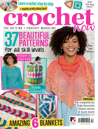 Crochet Now ISSUE 42