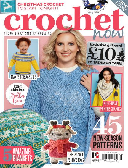 Crochet Now