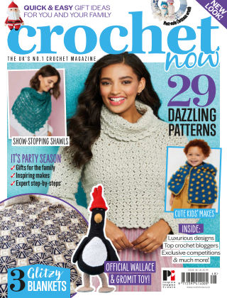 Crochet Now ISSUE48