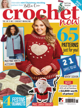 Crochet Now ISSUE61