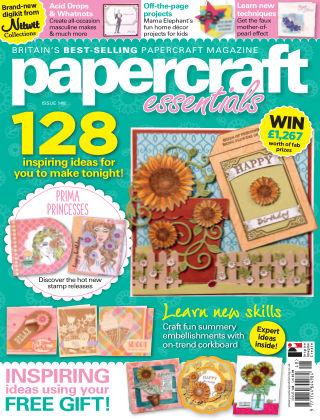 Papercraft Essentials Issue 148