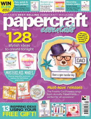 Papercraft Essentials Issue 159