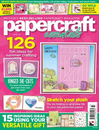 Papercraft Essentials ISSUE173