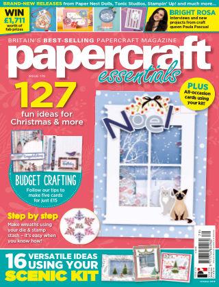 Papercraft Essentials 179