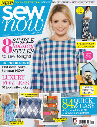 Sew Now Issue 11