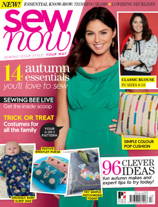 Sew Now Issue 13