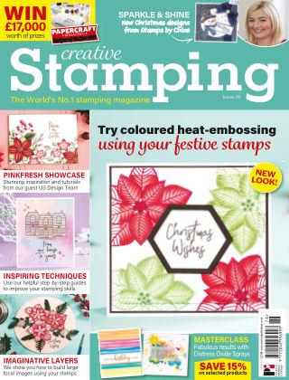 Creative Stamping 76