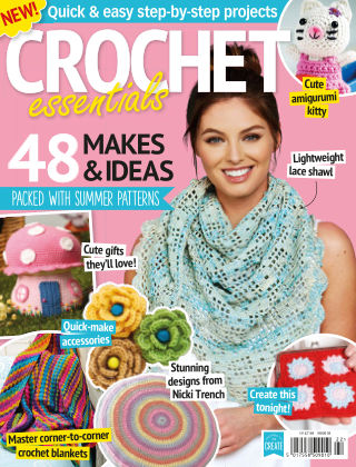 Crochet Essentials Issue 02