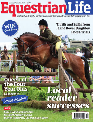 Equestrian Life October 2017