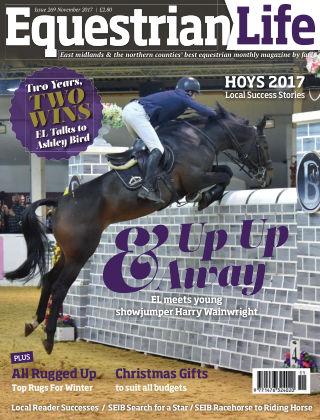 Equestrian Life November 2017