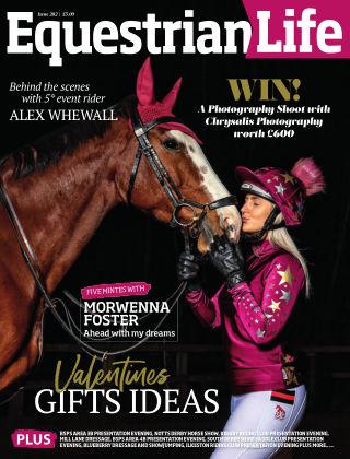 Equestrian Life February 2019