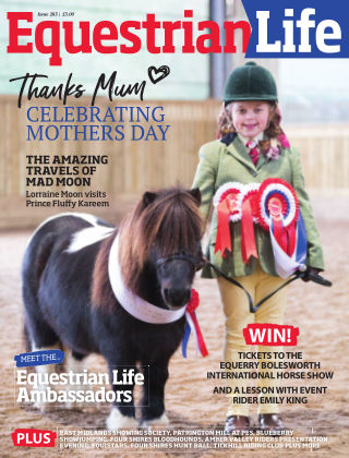 Equestrian Life March 2019