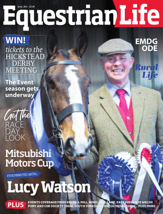 Equestrian Life April 2019