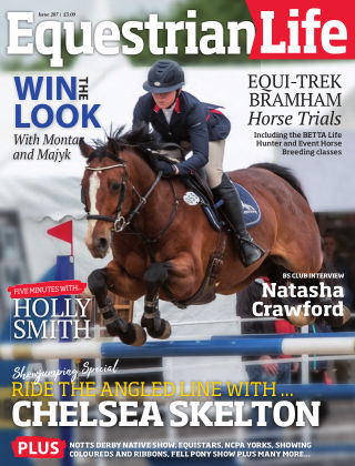 Equestrian Life July 2019