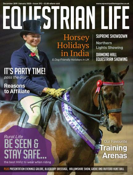Equestrian Life December 02, 2019 00:00
